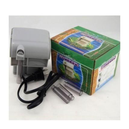 Bomba c/filtro externo 501 3.5W 250L/h 220v Jebo