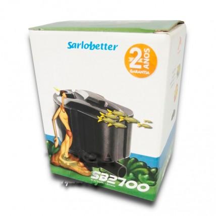 Sarlo Bomba Submersa SB 2700- 220v
