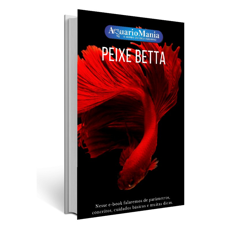 e-book peixe betta