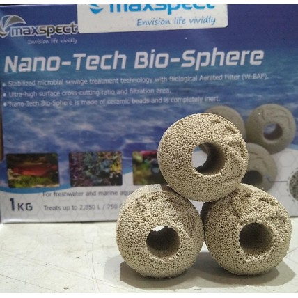 MAXSPECT Nano Tech Bio...