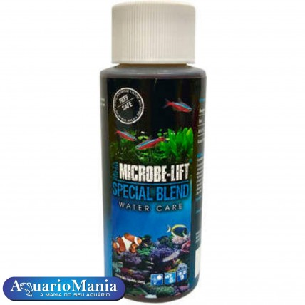 Microb-Lift - Special Blend...
