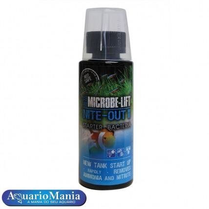Microb-Lift - Nite-Out II...