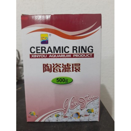 XINYOU Ceramic Ring 500g
