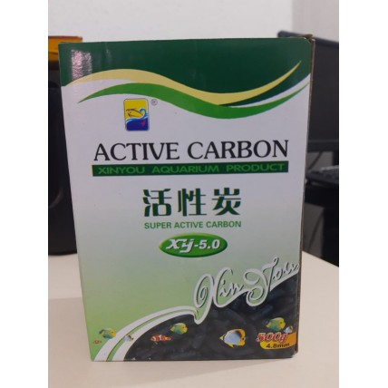 XINYOU Active Carbon 500g