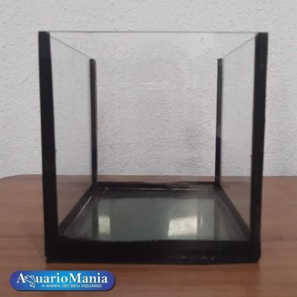 Aquario Cubo( Beteira )...