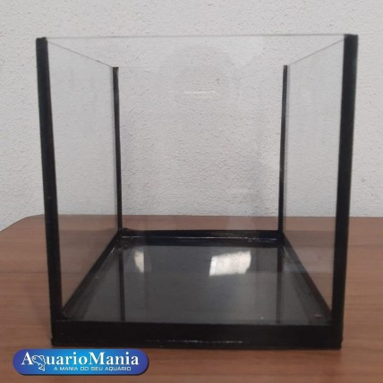 Aquário Cubo 20X20X20 - 8...