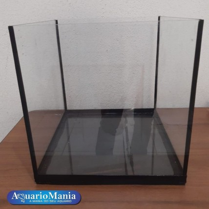 Aquário Cubo 30x30x30 - 27...