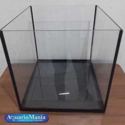 Aquário Cubo 40x40x40 - 64...