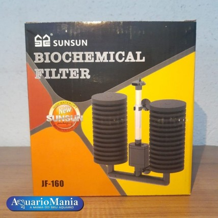 SunSun Filtro Interno de...