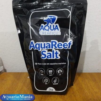 Aquacreation Reef Salt 2kg