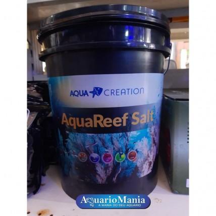 Aquacreation Reef Salt 20kg