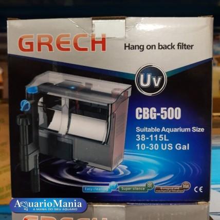 Grech Filtro Hang On UV -...