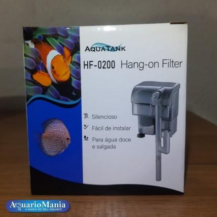 Aqua Tank Filtro Externo HF...