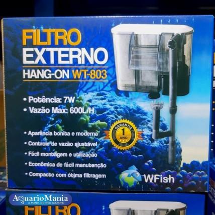 Wfish Filtro Externo Hang...