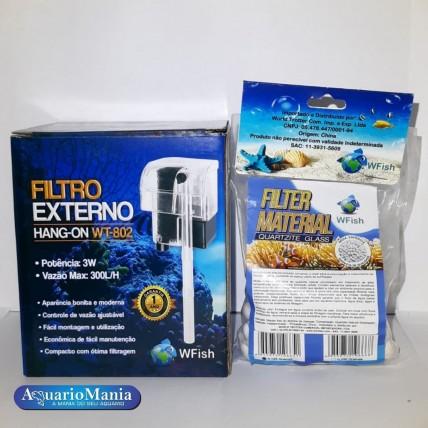 Kit de Filtro WT 802 -...