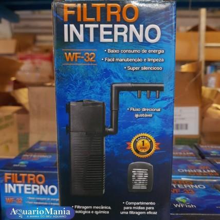 WFISH Filtro Interno 300l/h...