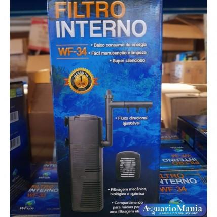 WFISH Filtro Interno 600l/h...