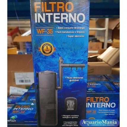 WFISH Filtro Interno 800l/h...